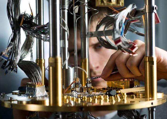 انقلاب رایانه کوانتومی و تاثیر آن بر امنیت اطلاعات