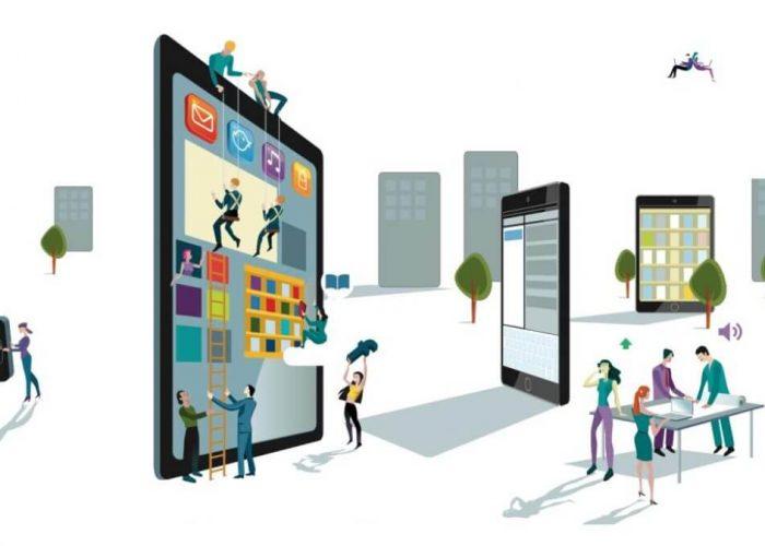 تحول دیجیتال
